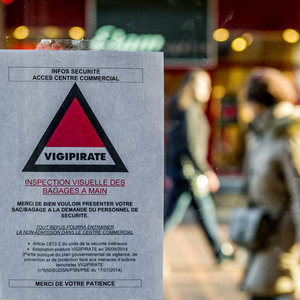 FRANCE-ATTACKS-VIGIPIRATE